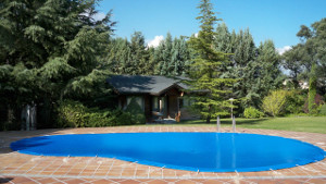 Lona piscina Monte Claro