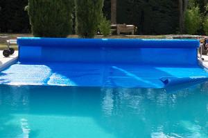 Lona térmica piscinas