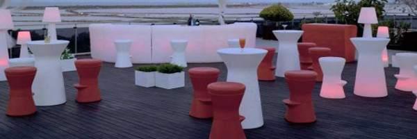 Muebles Jardín Boadilla