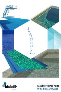 Acabado de piscinas Torrelodones