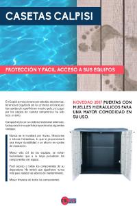 Local técnico piscinas Escorial