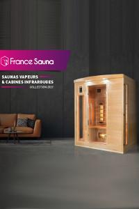 Comprar saunas infrarrojos Madrid