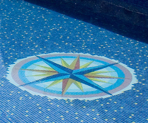 Suelo piscina Toledo