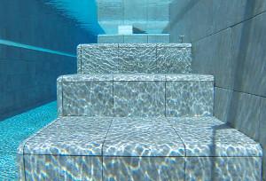 Solado de piscinas Madrid
