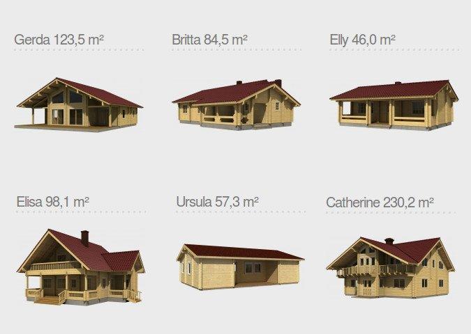 Casas y casetas de madera palmako mejor precio garantizado - Casas prefabricadas alcorcon ...