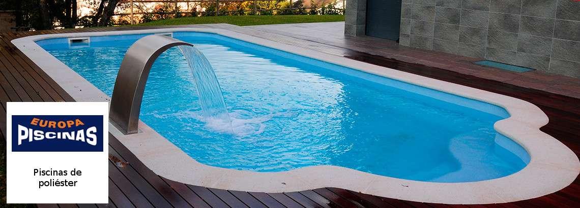 Arcoisa piscinas wellness for Piscinas prefabricadas madrid